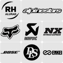 Sponsoren Sticker