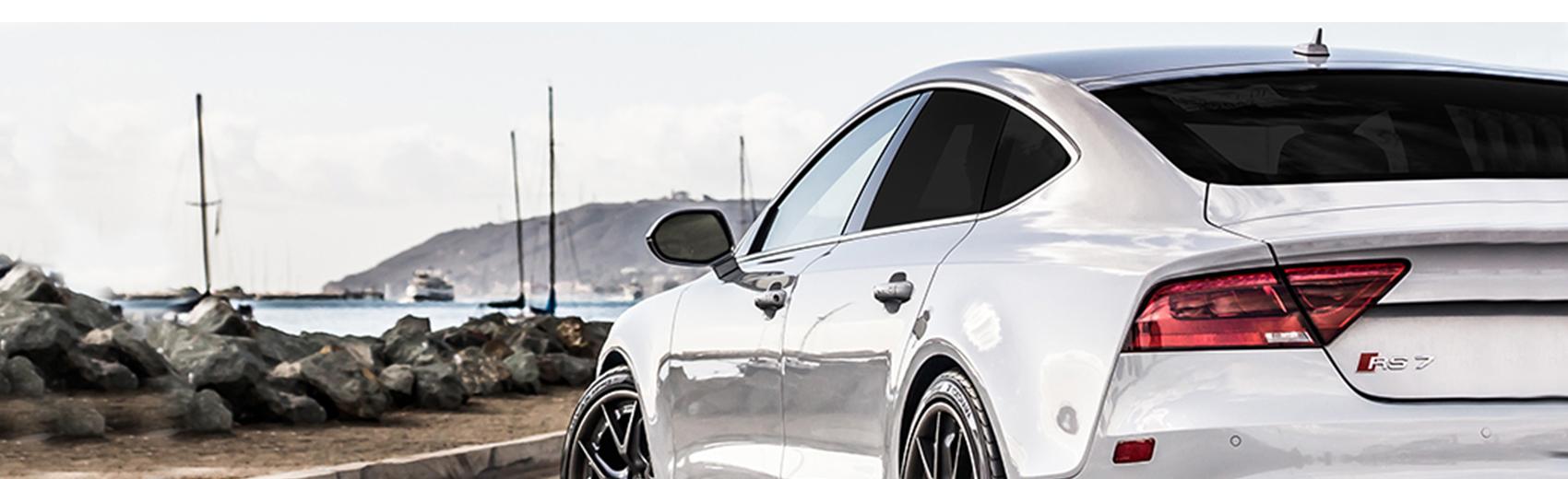 Scheibentönung für Audi