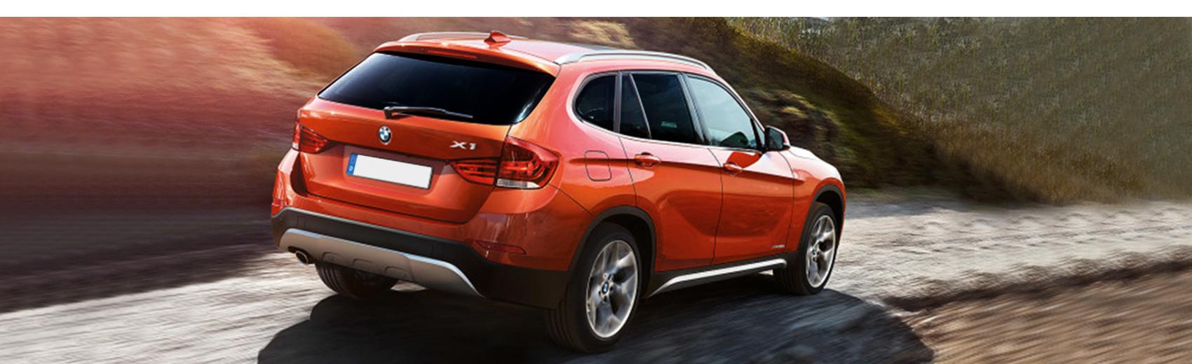 Scheibentönung für BMW