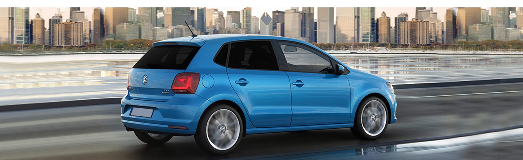Scheibentönung für VW