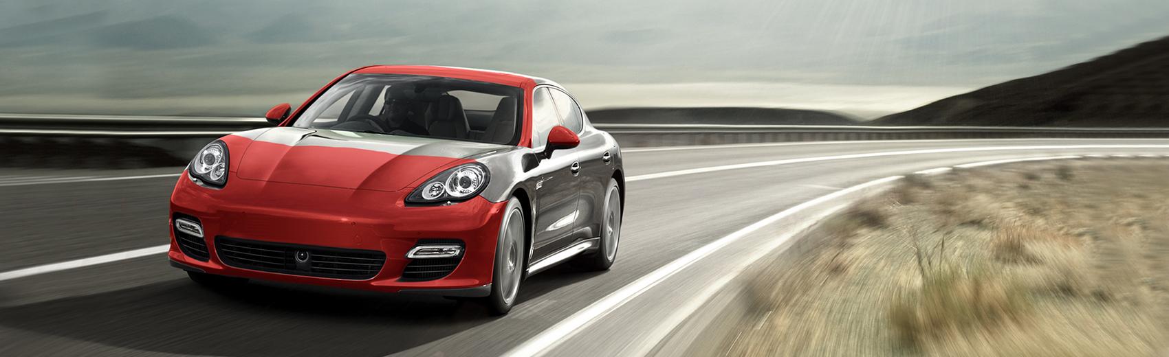 Passgenauer Lackschutz für Dein Auto